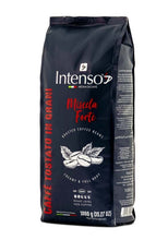 Load image into Gallery viewer, Intenso - Forte - Whole Bean Espresso Coffee - 2.2 lb Bag