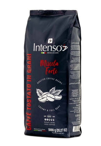 Intenso - Forte - Whole Bean Espresso Coffee - 2.2 lb Bag