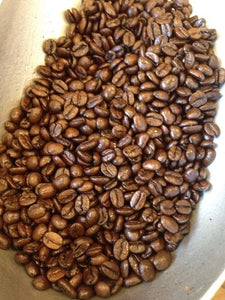 French Roast - Coffee Beans - 1 lb Bags