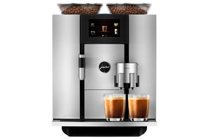 Jura GIGA 6 - Super Automatic Espresso Machine with 2 Grinders