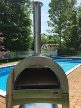Load image into Gallery viewer, ilFornino® Basic Wood Fired Pizza Oven