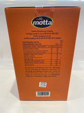 Load image into Gallery viewer, Motta Espresso Pods - 150 pods / case