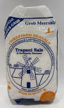 Load image into Gallery viewer, Trapani - Sale Grosso - 35.27 oz