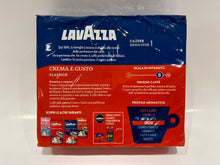 Load image into Gallery viewer, Lavazza Crema & Gusto (gusto classico) 2 x 250g (double pack) - Ground Espresso Coffee