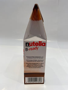 Nutella - B-Ready - 4.65 oz (6 Pcs)