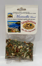 Load image into Gallery viewer, Marinella - Spaghettata Aglio Olio e Peperoncino - 1.05 oz