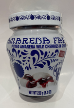 Load image into Gallery viewer, Fabbri - Amarena -  Wild Cherries In Syrup - 8.1 oz