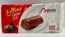 Load image into Gallery viewer, Balconi - Rollino Cacao - 222g (7.8 oz)
