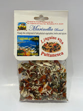 Load image into Gallery viewer, Marinella - Linguine Alla Puttanesca Mix Herbs And Spices - 1.05 oz