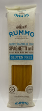 Load image into Gallery viewer, Rummo - Spaghetti #3 (Gluten Free) - 12 oz