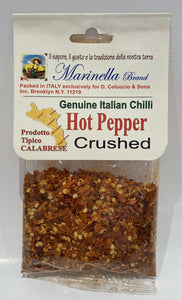 Marinella - Crusched Hot Pepper 1.8oz