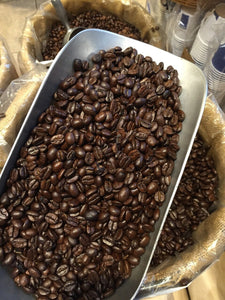 Kenyan AA - French Roast - Coffee Beans - 1 lb Bags