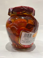Load image into Gallery viewer, La Cerignola - Red Hot Chopped Chily Peppers -10.23 oz