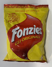 Load image into Gallery viewer, Fonzies - Cheese Corn Snack - 100g