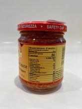 Load image into Gallery viewer, Tuttocalabria - Rose Marina Sauce Little Fish With Hot Peppers - 6.7 oz