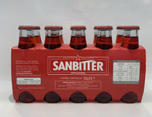 Load image into Gallery viewer, San Pellegrino - San Bitter - Rosso - 10 pack