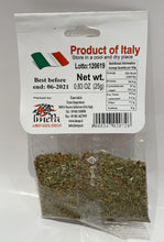 Load image into Gallery viewer, Marinella - Dried Oregano - 25g (0.83 oz)