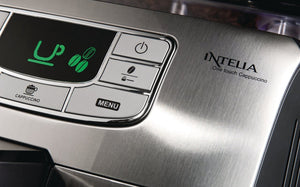 Intelia Cappuccino Automatic Espresso Machine