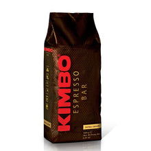Load image into Gallery viewer, Caffe Kimbo - Extra Crema - Espresso Whole beans - 2.2lb Bag