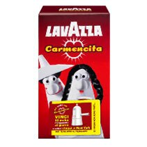 Lavazza - Carmencita - Ground Espresso
