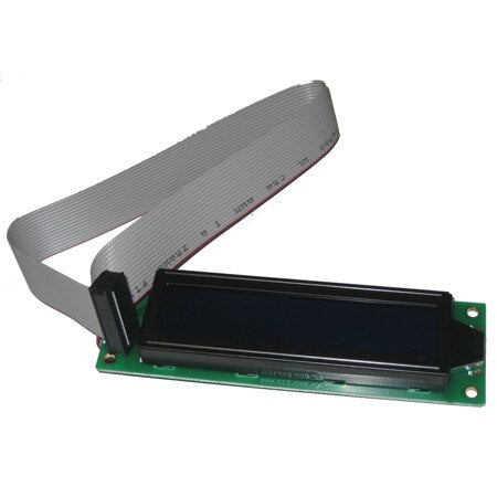 LCD, LED, Display for Gaggia Titanium - 192200500