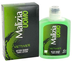Malizia Uomo - Vetyver - After Shave