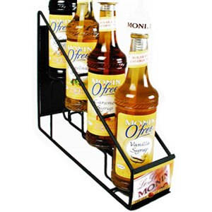 Monin Rack (Fits Four Bottles)
