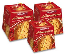 Load image into Gallery viewer, Balocco Panettone - 100g