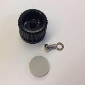 Olympia Steam Valve Knob Kit for Cremina, Maximatic, Club & Coffex