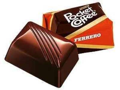 Ferrero - Pocket Coffee (18 pcs/box)