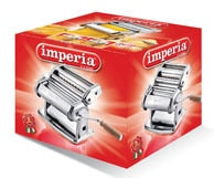"Load image into Gallery viewer, Imperia - Pasta Machine - SP150 - ""The Original"""
