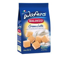 Load image into Gallery viewer, Balocco Wafers Latte - 250g