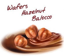 Load image into Gallery viewer, Balocco - Wafers Hazelnut - 175g
