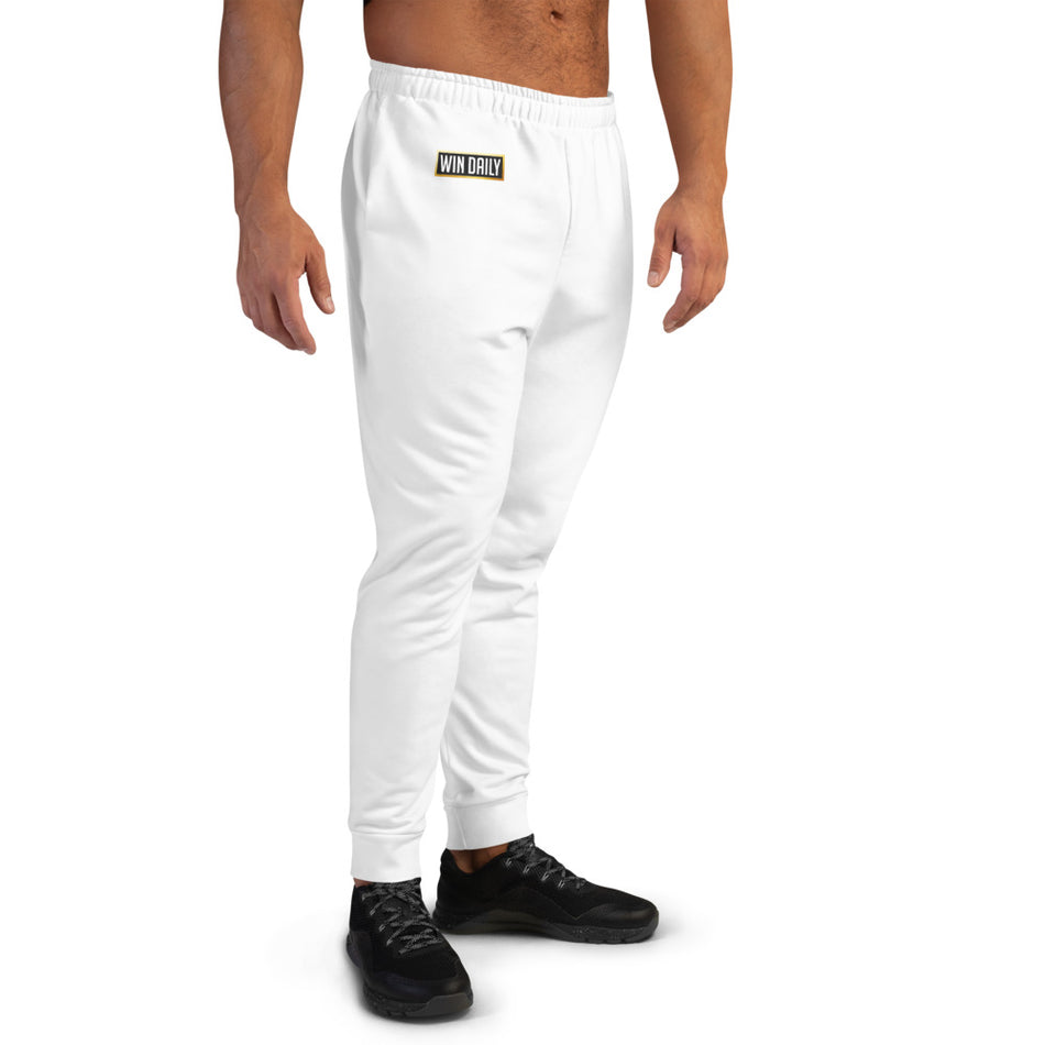 Win Daily Men's Joggers