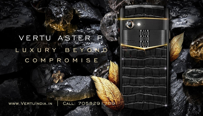Latest Vertu Mobile Phone Honest Review & Unboxing