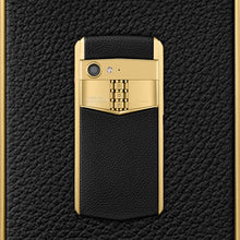 Load image into Gallery viewer, Vertu Aster P Gold Luxury Mobile Phone