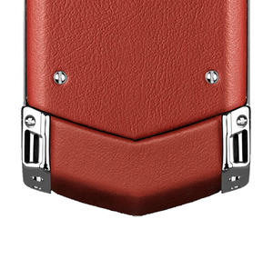 Vertu Signature Pure Silver Red
