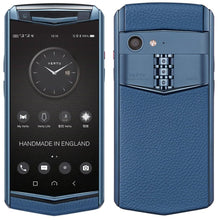 Load image into Gallery viewer, Vertu Aster P Blue in India
