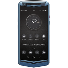 Load image into Gallery viewer, Vertu Aster P Blue price in india