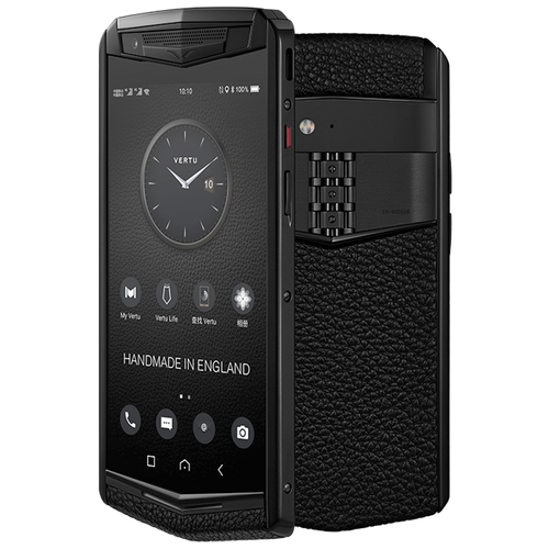 Vertu Aster P Jade Black india