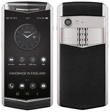 Load image into Gallery viewer, Vertu Aster P Steel in India