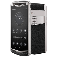 Load image into Gallery viewer, Vertu Aster P Steel mobile phone