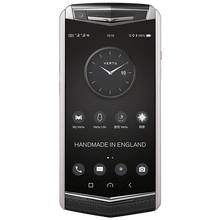 Load image into Gallery viewer, Vertu Aster P Steel price in india