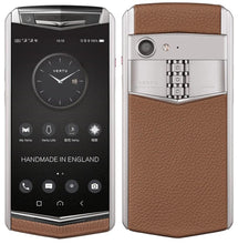 Load image into Gallery viewer, Vertu Aster P brown in India