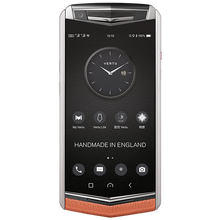 Load image into Gallery viewer, Vertu Aster P orange price in india