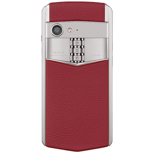 Vertu Aster P red india