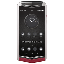 Load image into Gallery viewer, Vertu Aster P red price in india