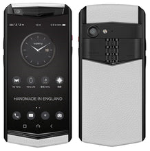 Load image into Gallery viewer, Vertu Aster P white moon in India