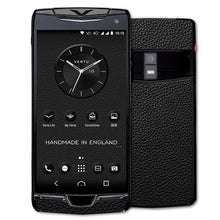 Load image into Gallery viewer, Vertu Constellation black in india