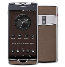 Load image into Gallery viewer, Vertu Constellation brown in india